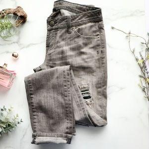Genetic Denim The Shane jeans embellished 0509
